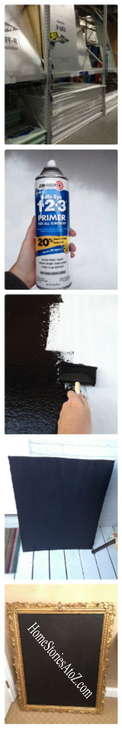 how to chalkboard